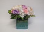 #artificialflowers #fakeflowers #decorflowers #fauxflowers#mauve
