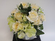 #artificialflowers #fakeflowers #decorflowers #fauxflowers#arrangement#lemon