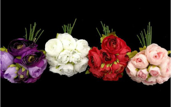 #artificialflowers #fakeflowers #decorflowers #fauxflowers#ranunculus