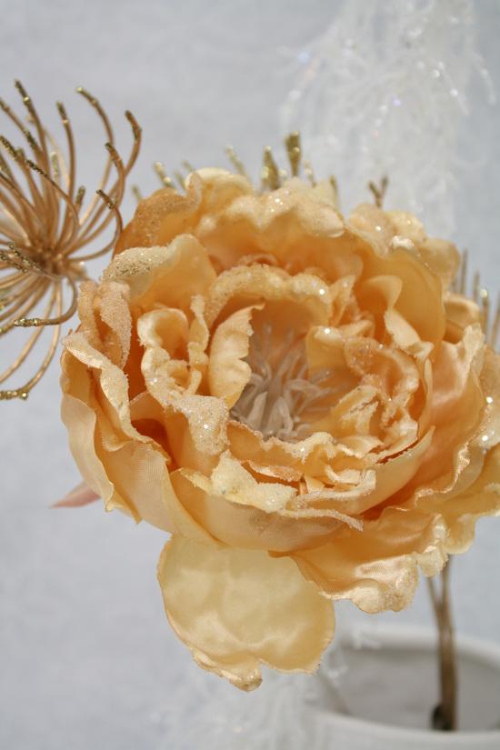 #artificialflowers #fakeflowers #decorflowers #fauxflowers #sparkly