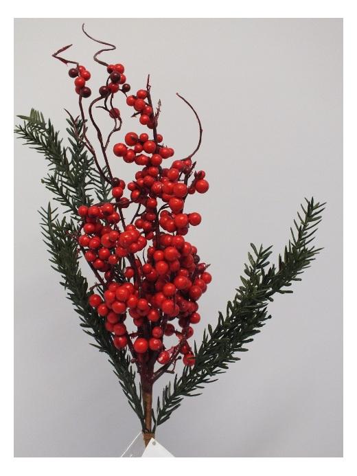 #artificialflowers #fakeflowers #decorflowers #fauxflowers#berry#silks