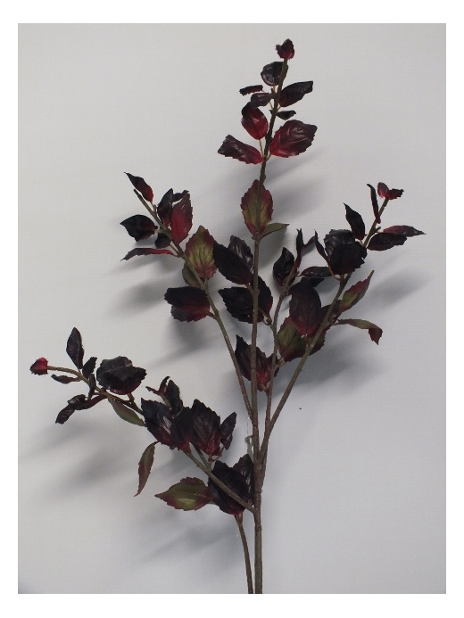 #artificialflowers #fakeflowers #decorflowers #fauxflowers#burgundy#foliage