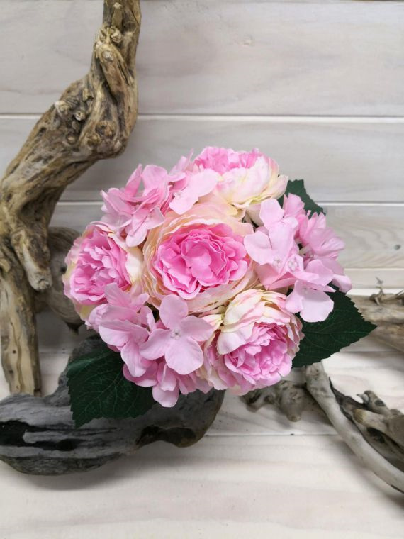 #artificialflowers #fakeflowers #decorflowers #fauxflowers#posy#pink