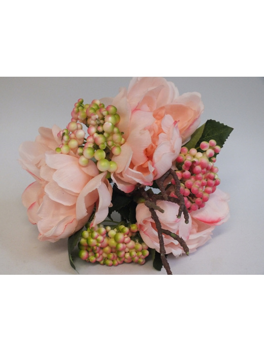 #artificialflowers #fakeflowers #decorflowers #fauxflowers#peonypink