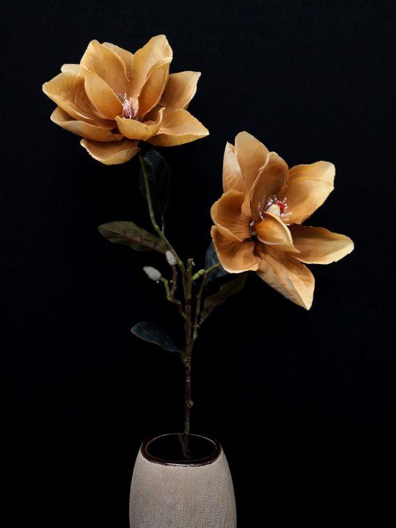 #artificialflowers #fakeflowers #decorflowers #fauxflowers#magnolia