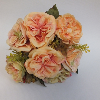 Rose Posy Old English 4213