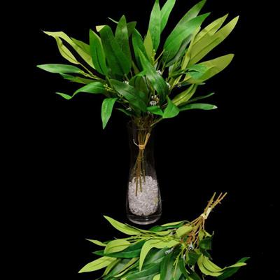 Gum leaf Green 4178