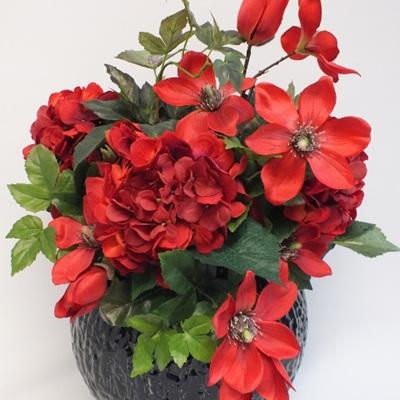 Flowers on Fire 2238