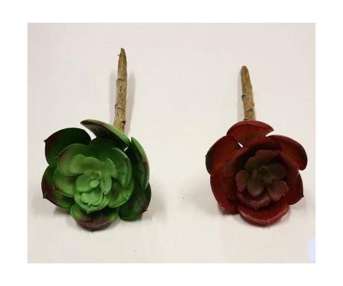 #artificialflowers #fakeflowers #decorflowers #fauxflowers #succulent rosette