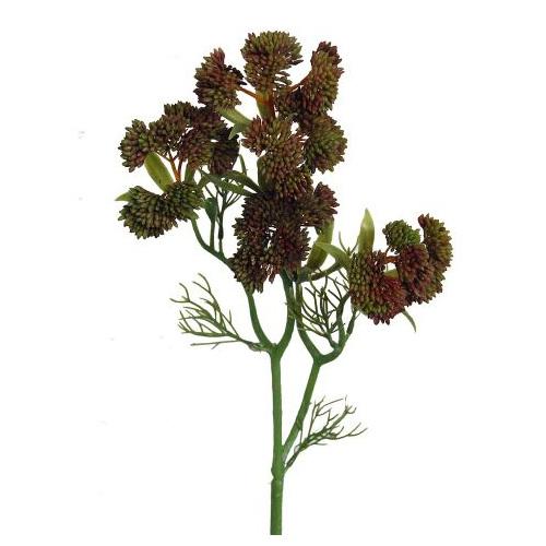 #artificialflowers #fakeflowers #decorflowers #fauxflowers#sedum