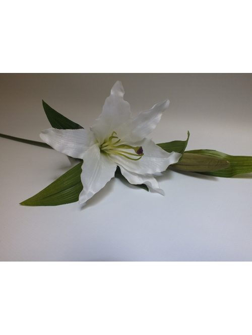 #artificialflowers #fakeflowers #decorflowers #fauxflowers#silk#lily#white#