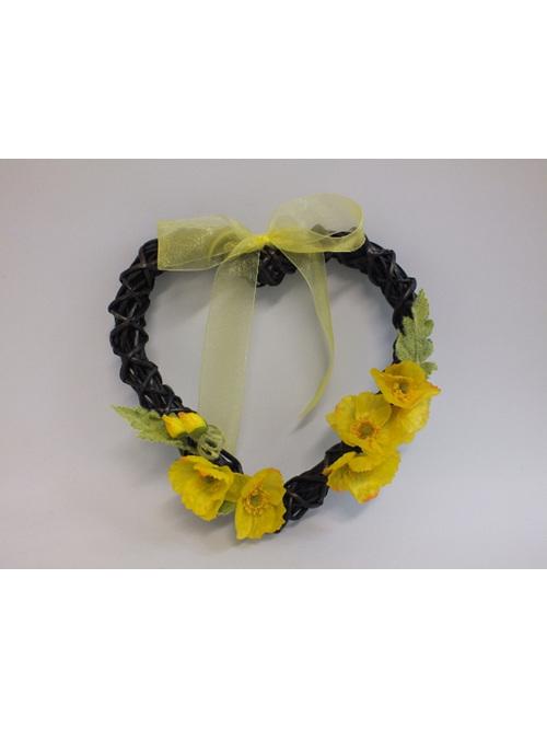 #artificialflowers #fakeflowers #decorflowers #fauxflowers#heart