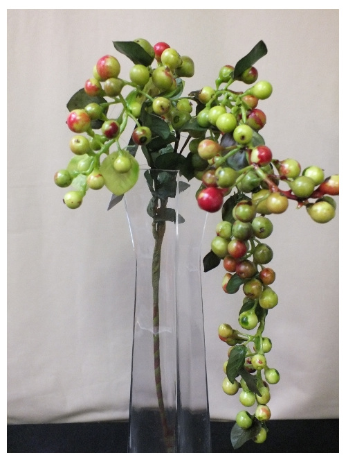 #artificialflowers #fakeflowers #decorflowers #fauxflowers#berries