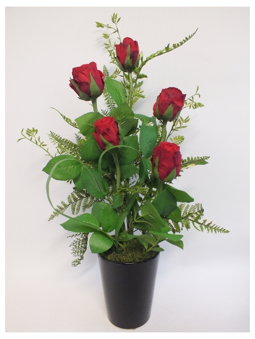 #artificialflowers #fakeflowers #decorflowers #fauxflowers#redroses