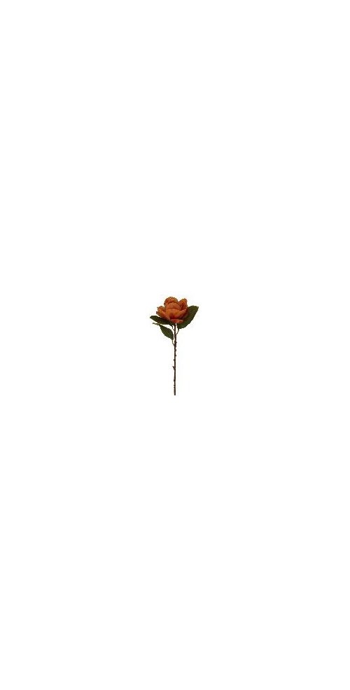 #artificialflowers #fakeflowers #decorflowers #fauxflowers #magnoliaorange