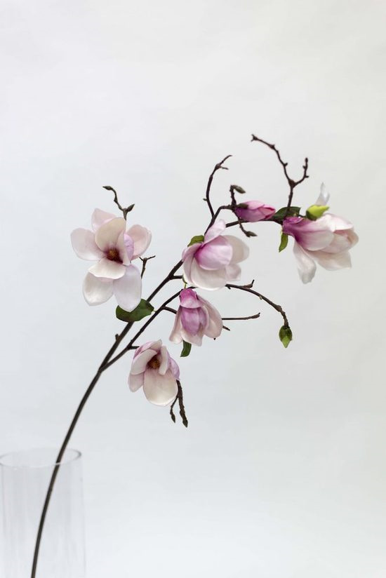 #artificialflowers #fakeflowers #decorflowers #fauxflowers#magnolia