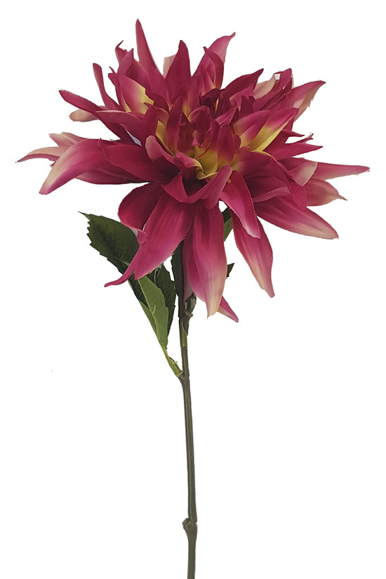 #artificialflowers #fakeflowers #decorflowers #fauxflowers#silk#hotpink#dahlia