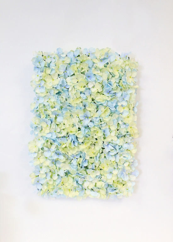 #artificialflowers #fakeflowers #decorflowers #fauxflowers#blueflowerwall