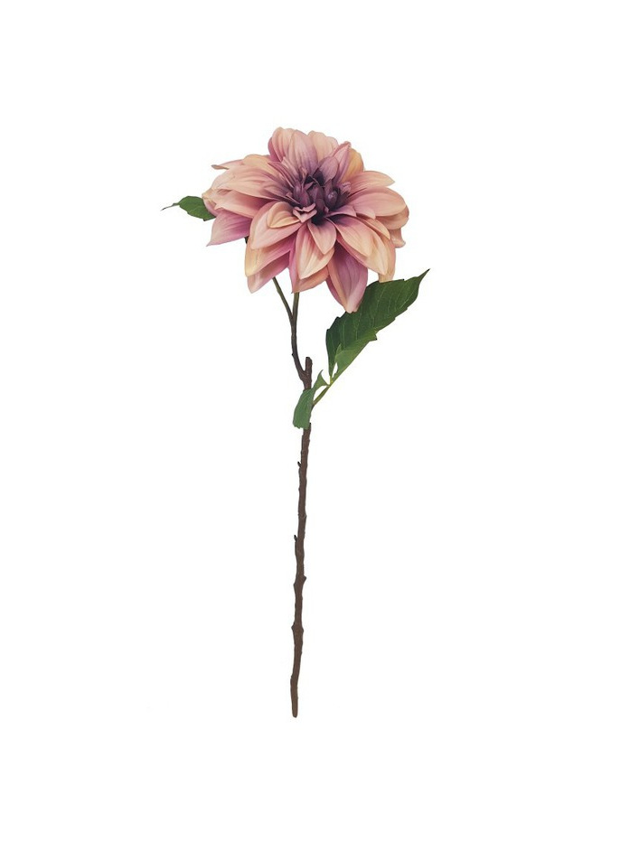 #artificialflowers #fakeflowers #decorflowers #fauxflowers#mauve#dahlia