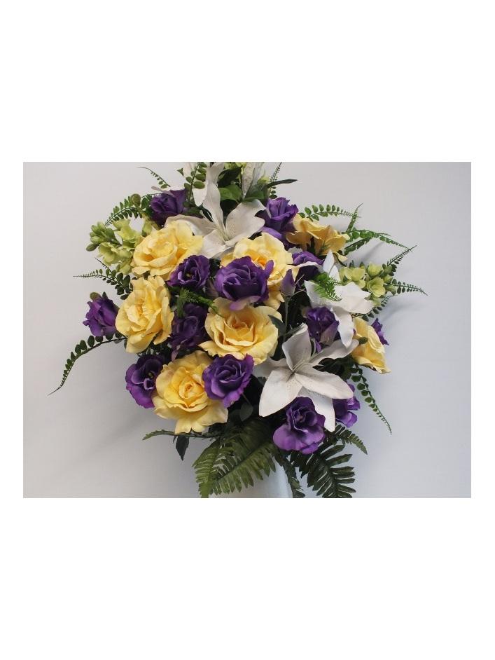 #artificialflowers #fakeflowers #decorflowers #fauxflowers#arrangement#yellow