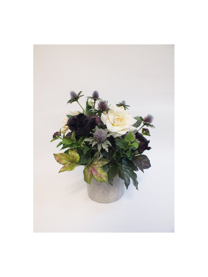 #artificialflowers #fakeflowers #decorflowers #fauxflowers#arrangement#silks