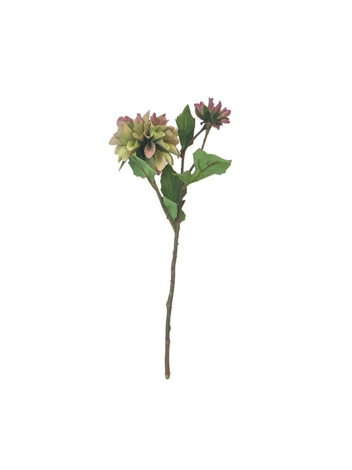 #artificialflowers #fakeflowers #decorflowers #fauxflowers#silk#mauve#dahlia