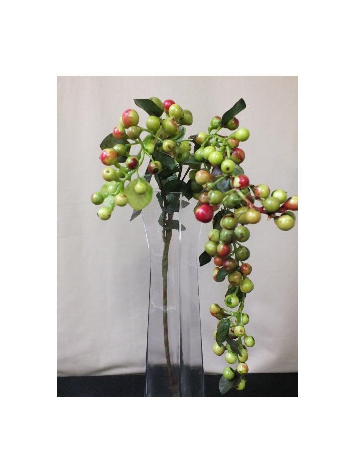 #artificialflowers #fakeflowers #decorflowers #fauxflowers#berries