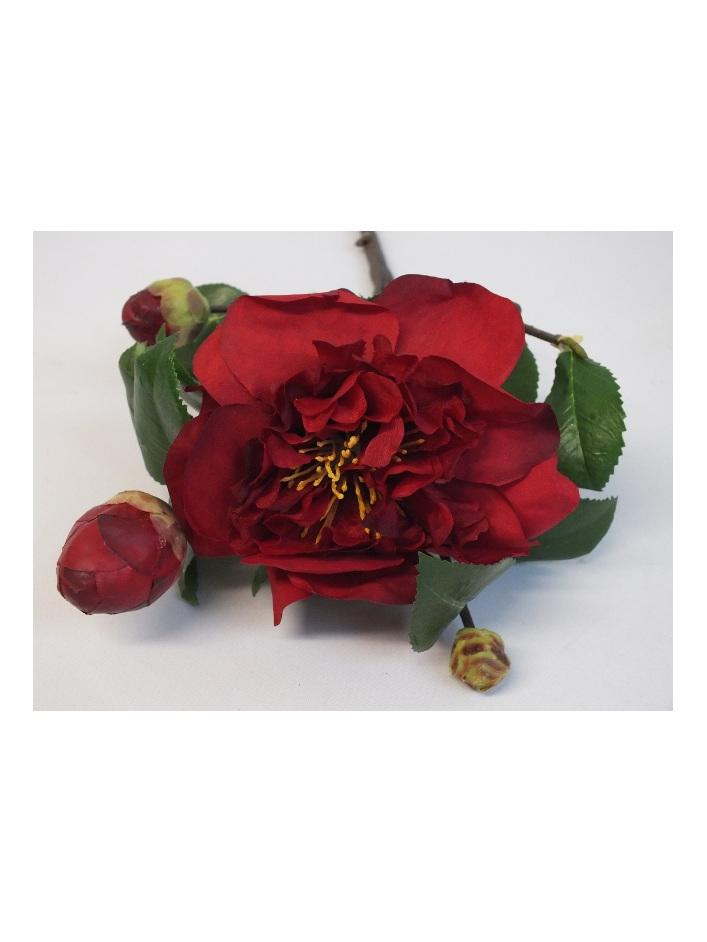 #artificialflowers #fakeflowers #decorflowers #fauxflowers#camelliaspray