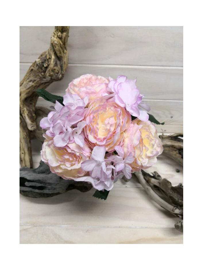 #artificialflowers #fakeflowers #decorflowers #fauxflowers#silk#mauve#posy