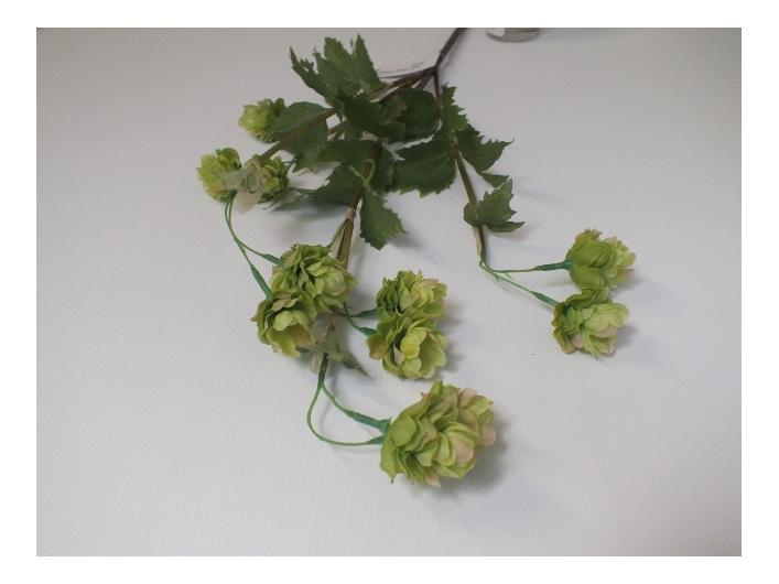 #artificialflowers #fakeflowers #decorflowers #fauxflowers#silk#hop#green#