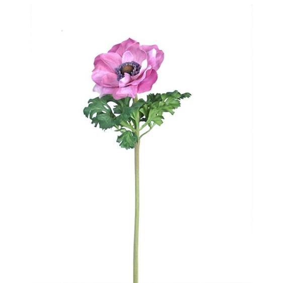 #artificialflowers #fakeflowers #decorflowers #fauxflowers#anemone#pink