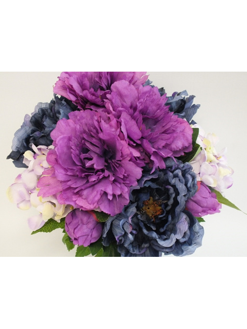 #artificialflowers #fakeflowers #decorflowers #fauxflowers#arrangement#lavender