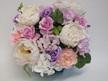 #artificialflowers #fakeflowers #decorflowers #fauxflowers#arrangement#mauve