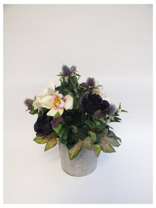 #artificialflowers #fakeflowers #decorflowers #fauxflowers#arrangement#silks
