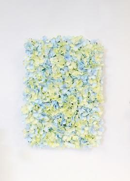 Hydrangea Flower wall 4275