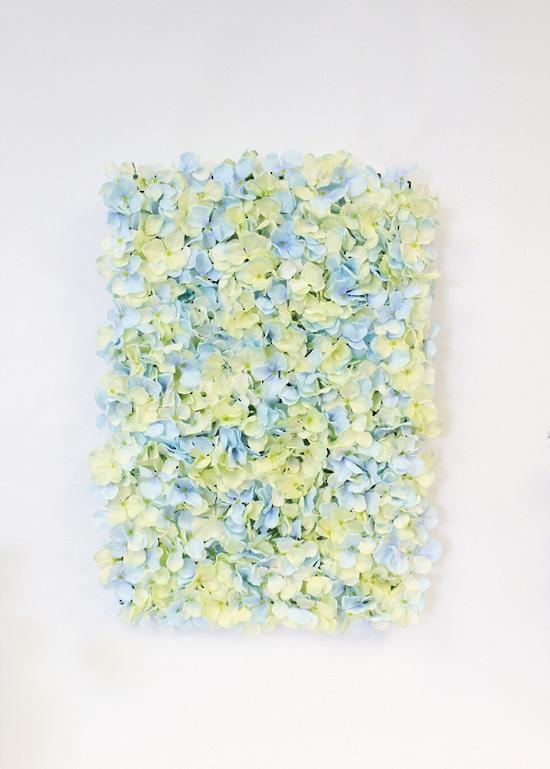 #artificialflowers #fakeflowers #decorflowers #fauxflowers#blueflowerwall