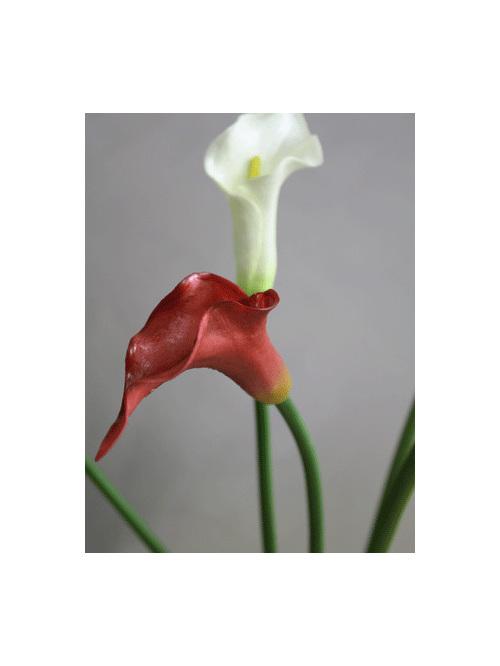 #artificialflowers #fakeflowers #decorflowers #fauxflowers#callalily