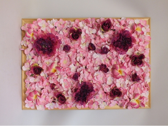 #artificialflowers #fakeflowers #decorflowers #fauxflowers#flowerwall