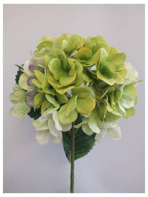 #artificialflowers #fakeflowers #decorflowers #fauxflowers#hydrangeagreen