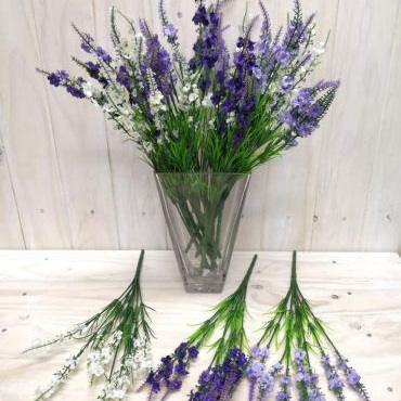 Lavender Bunch 4206