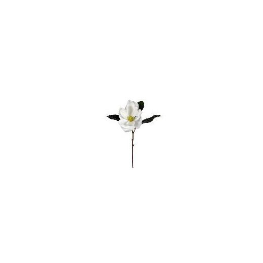#artificialflowers #fakeflowers #decorflowers #fauxflowers#magnolia#white