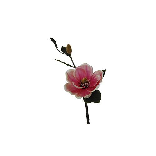 #artificialflowers #fakeflowers #decorflowers #fauxflowers #magnoliapinkcream
