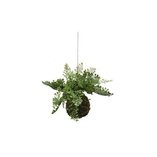 #artificialflowers #fakeflowers #decorflowers #fauxflowers#mossball