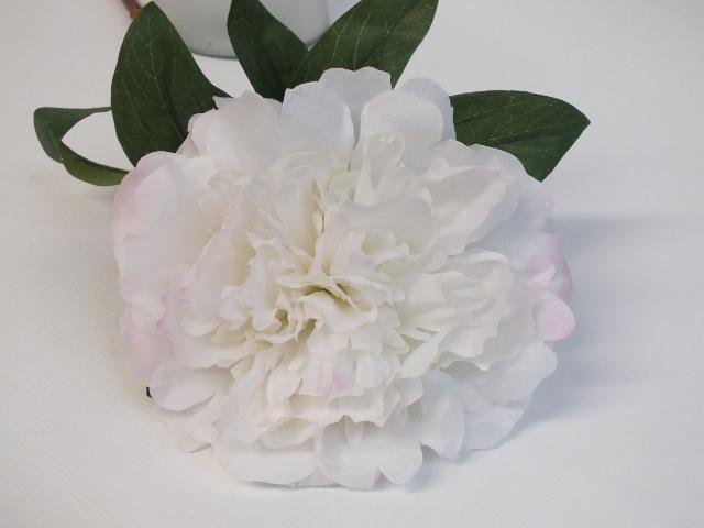 #artificialflowers #fakeflowers #decorflowers #fauxflowers#peony#blush