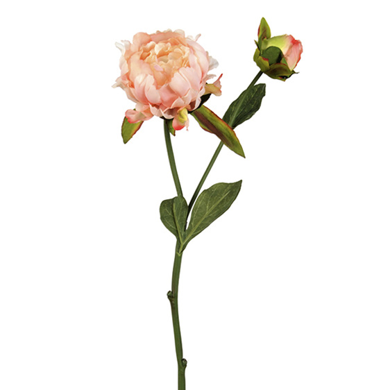 #artificialflowers #fakeflowers #decorflowers #fauxflowers#peony#blushpink
