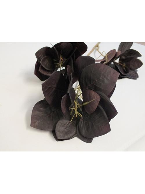 #artificialflowers #fakeflowers #decorflowers #fauxflowers#purplefoliage