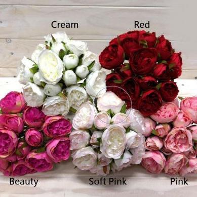Rose Posy David Austin style 4128