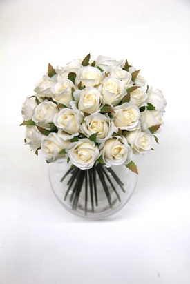 Posy Rose 26 stems 4056