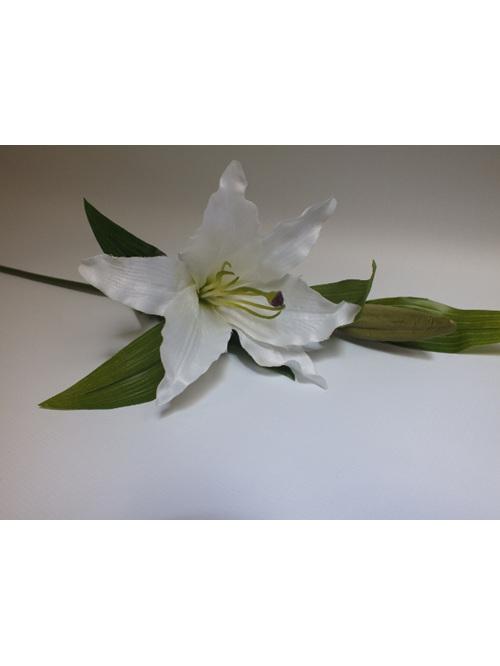 #artificialflowers #fakeflowers #decorflowers #fauxflowers#silk#lily#white#