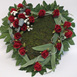Heart Wreath 2280